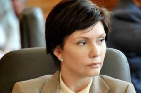 Елена Бондаренко: «Вам не ка…