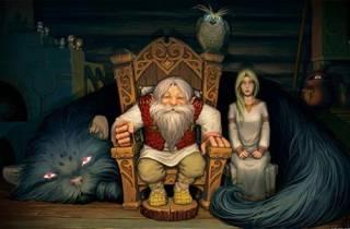 В русских сказках зашифрованы тайные знания
