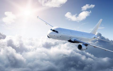 Любопытное о гражданской авиации