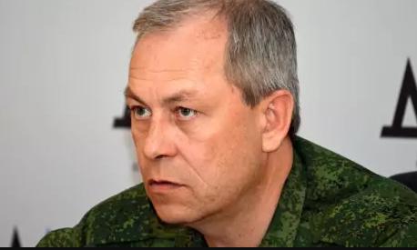 В ДНР украинские диверсанты …