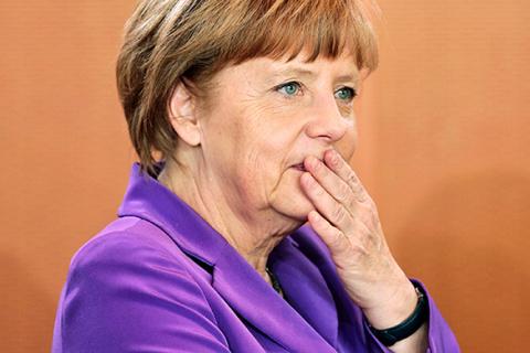 Вот это дружба!!! Обама в очередной раз кинул Меркель!