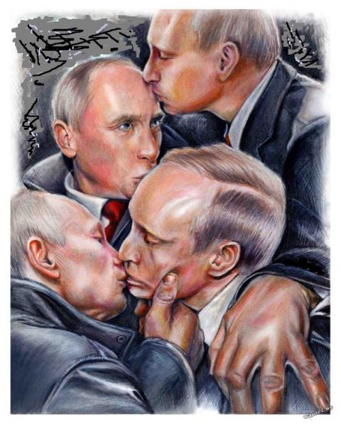 Мысли вслух: почему Путин ре…