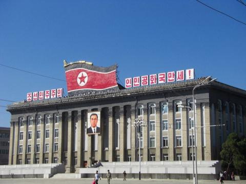 Соцсети: КНДР доигралась – в…