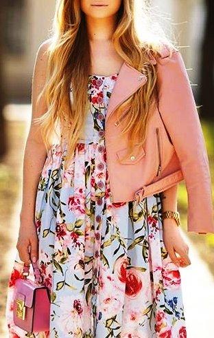 Теплая погода вновь открывает дорогу платьям и юбкам — пора на выход!