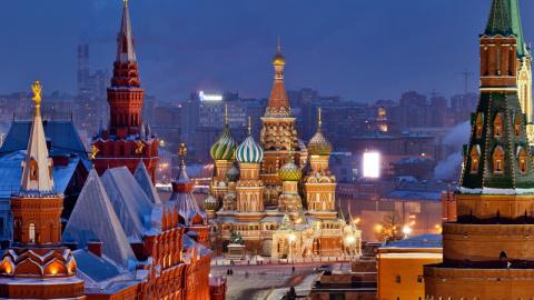 Кремль получил письмо от жур…