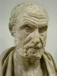Когда приходит болезнь, или послание Гиппократа