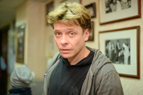 Актер Майков прокомментирова…