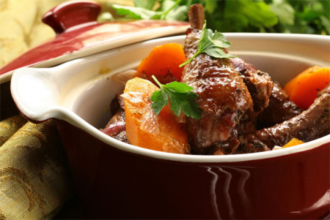 6 фирменных блюд Даниэля Булю