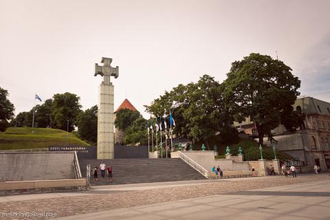 Эстония столичная
