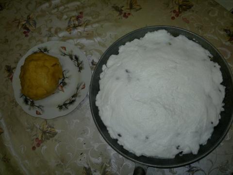 Торт Красота