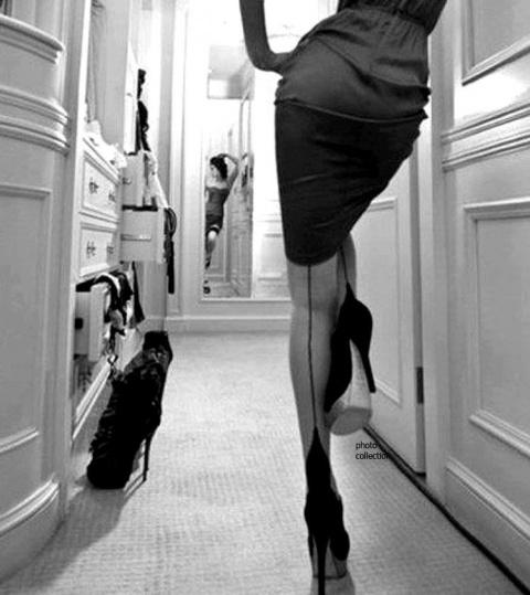 Невероятно сексуальный предмет женского гардероба — юбка-карандаш