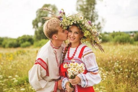 Простое женское счастье – любить и быть любимой