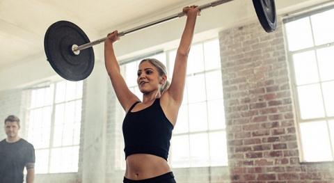 Как нарастить мышцы: насколь…