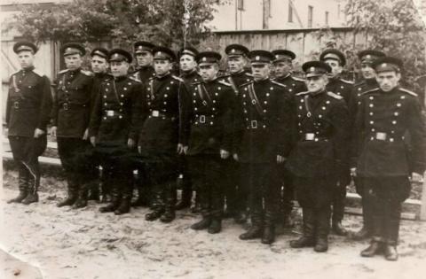 «Русский бунт в Грозном» в а…