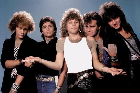 Bon Jovi – «Always». Баллада…