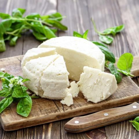 Основы домашнего сыроварения
