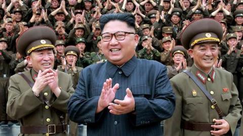 КНДР будет полностью уничтож…