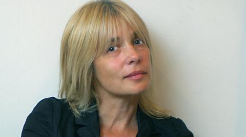 Вера Глаголева скончалась в США