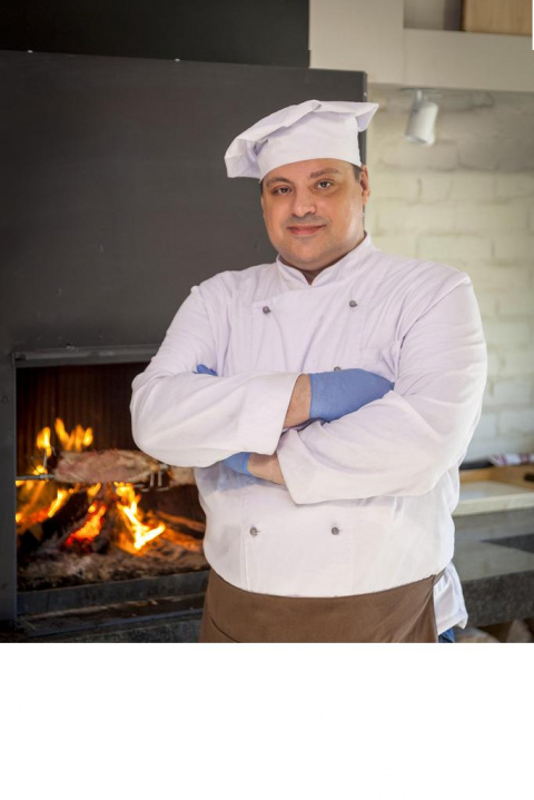 Сергей Минин