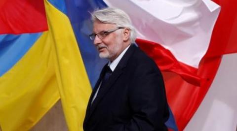 Киев готовится к разделу Польши.
