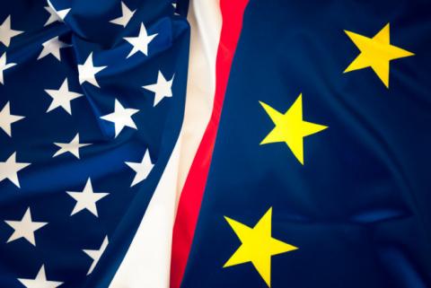 Ответ Евросоюза Америке
