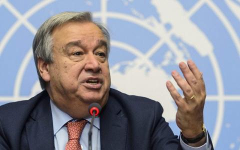 На счету международной коалиции половина детских жертв Йемена — ООН