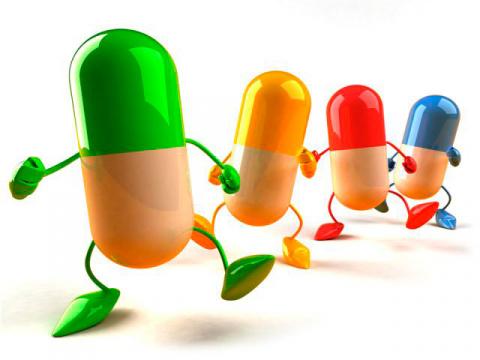 Как определить каких витаминов не хватает вашему организму?