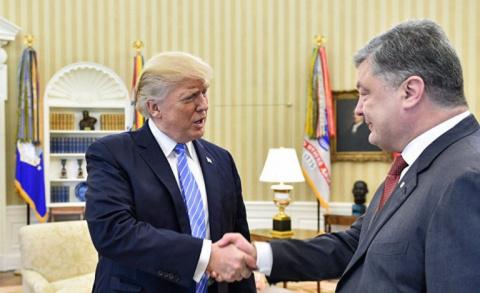 Между США и Украиной ухудшились дипломатические отношения. «Корреспондент», Украина