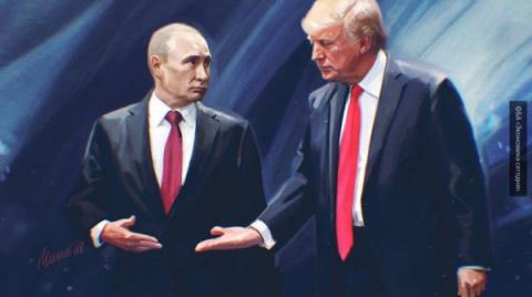 Норвежские СМИ: Россия стала…