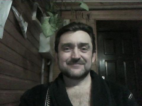 Фёдор Зверев (личноефото)