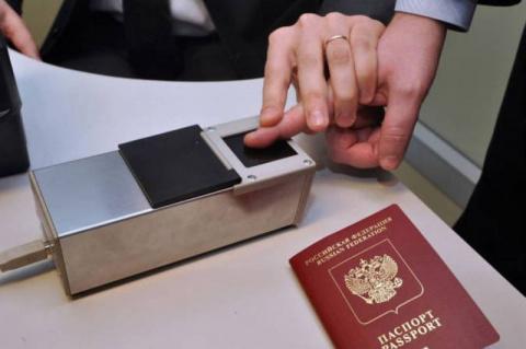 Турчинов: Въезд граждан РФ н…