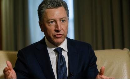 Волкер признал невозможность размещения миссии ООН в Донбассе без согласия России