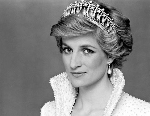 Самые красивые королевы в истории! Моя любимая принцесса Диана тоже в этом списке