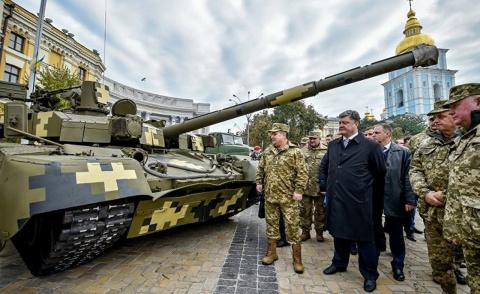 Киев хоронит Минские соглашения. AgoraVox, Франция