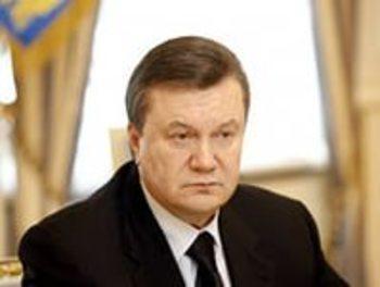 Янукович готов принять участ…
