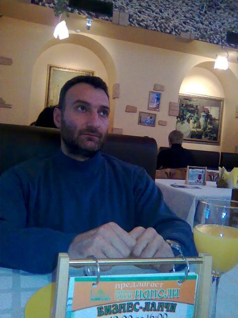 Robert Nalbandian