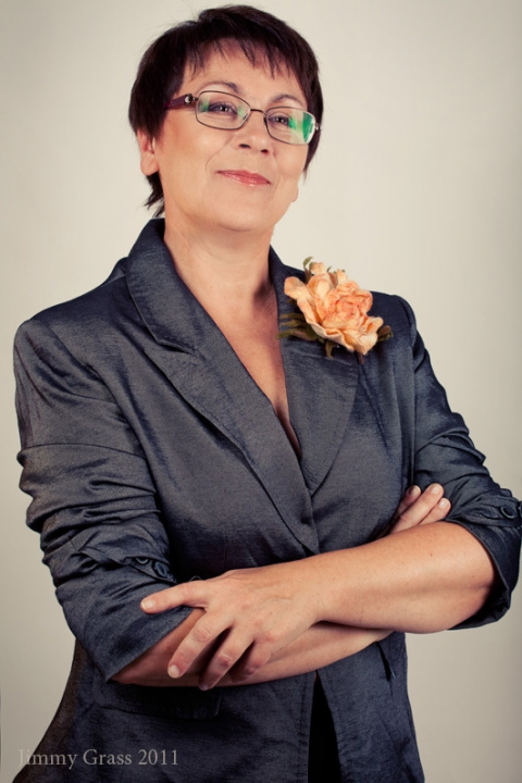 Вера Недоросткова (Бурнашова)