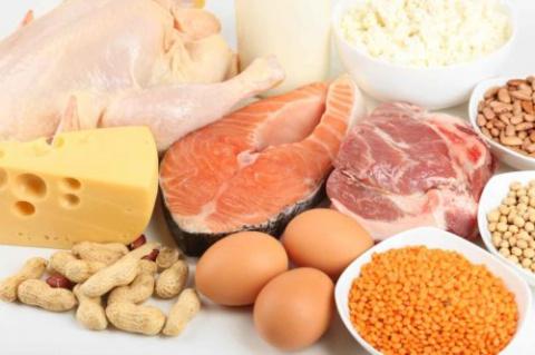 Что такое белковое отравление и как с ним бороться