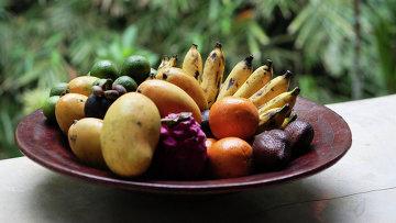 Турция: продать фрукты Росси…