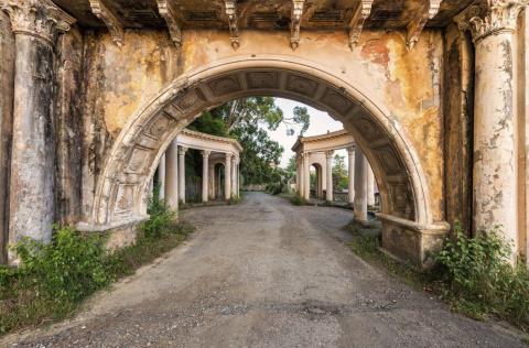 Абхазия: сквозь время