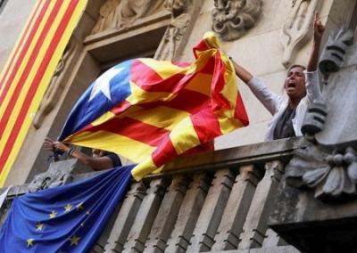 Независимость Каталонии – эт…
