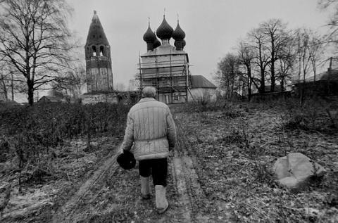 О советском кино и современном православии
