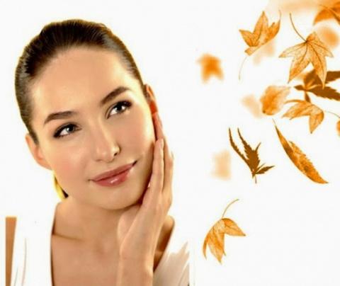 Основные принципы осеннего ухода за кожей