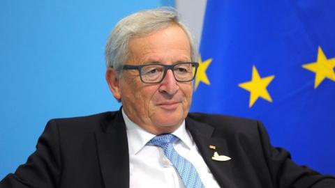 Глава Еврокомиссии признал, что без России у Европы нет будущего…