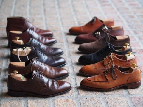 Как определить обувь из нату…