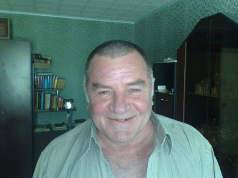 Николай Ососков