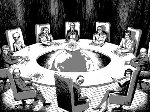 13 семей, которые тайно правят миром