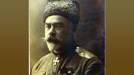 Русские генералы Родиной не торгуют и Родину не предают