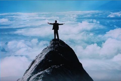 Человек идет к совершенной Духовной Реализации