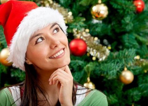 Как загадывать новогодние желания?